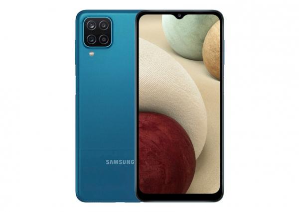 A12 32GB Blue SM-A125FZBUCAU