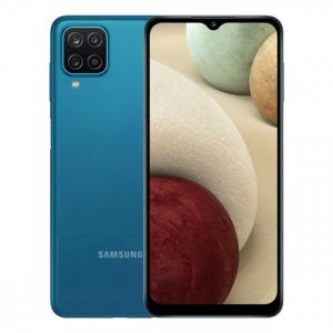 SAMSUNG A12 32GB Blue SM-A127FZBUCAU